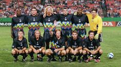 Kansas City Wiz 1996. Christopher Wong · Soccer Kits 2795fd81e