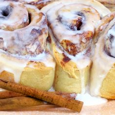 This bread machine cinnamon rolls recipe is easy and you will quickly be enjoying the aroma of cinnamon rolls baking in the oven.