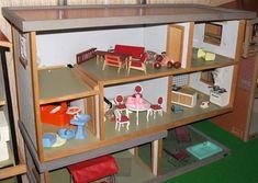 1970 fladt tag Hanse   Selve huset er ikke så almindeligt,  men utroligt sjældne stueetagen udvidelse også med en lille swimmingpool !!!
