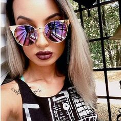 Yay or nay for these shades? #shades #sunglasses - http://ift.tt/1HQJd81