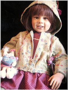 Skillята - отличные ребята. Авторские куклы Sissel Bjorstad Skille dolls / Коллекционные куклы Sissel Bjorstadt Skille, Сиссель Скилле / Бэйбики. Куклы фото. Одежда для кукол