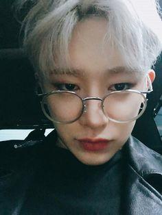 •||Wonho||•
