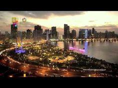 Sharjah Tourism Film 2015 - YouTube
