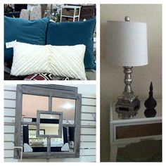 Marshalls Home Goods Decorative Pillows : Bedroom on Pinterest Gray Paint Colors, Vaulted Ceiling Bedroom and Paint Wood Floors