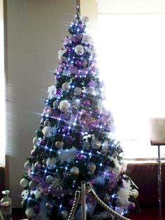 A Christmas tree produced by Ai Mikaze #utapri