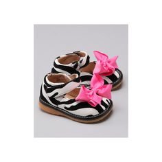 Laniecakes & Pickle Footwear | Daily deals for moms, babies and kids via Polyvore