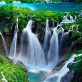 Awesome Plitvice Lakes National Park – Central Croatia