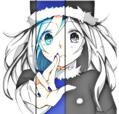 I think Juvia really is in love with Gray! I think she cares so much about him that she has surpassed the over-attached girlfriend!!!!!!!!!!!!!!!!!!!!! :)