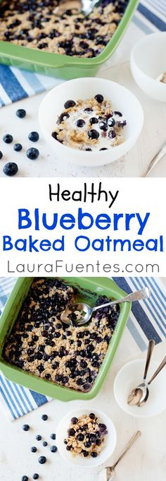 This blueberry baked oatmeal recipe is a hearty and healthy breakfast that can be prepared the night before or while getting the kids ready for…
