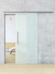 Among other types of doors that available on the market, the sliding door is the best option for any type of home. For those who live in tiny apartment, the sliding door is . Read MoreHow to Replace a Sliding Glass Door Properly Best Sliding Glass Doors, Interior Sliding Glass Doors, Internal Sliding Doors, Sliding Door Design, Glass Barn Doors, Interior Barn Doors, Sliding Bathroom Doors, Aluminium Sliding Doors, Glass Bathroom Door