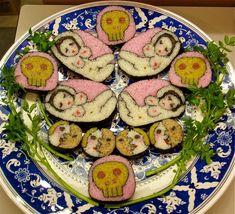 ギィ・フォワシィに捧ぐの画像 | たまちゃんのにっこり寿司