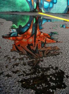 graffiti art. I  going to do this pro when I get older