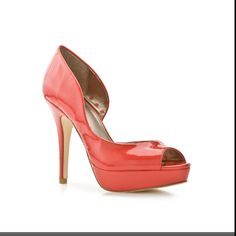 Lovely pump from dsw!!