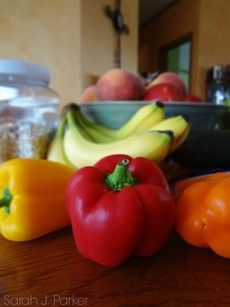 Tips for eating healthy on a budget - Part 2