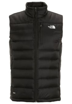 Köp The North Face NUPTSE - Väst - black för 1195,00 kr (2017-03-21) fraktfritt på Zalando.se