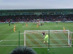Doncaster Rovers v Wolves