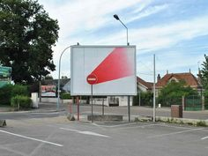 OX, Billboard Takeovers, France