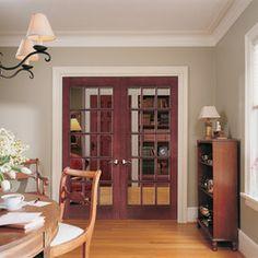 French Doors by HomeStory Doors