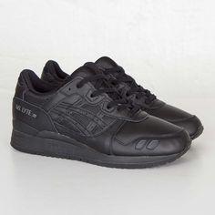 cheap for discount c4689 397bd ASICS Gel-Lyte III. Jon Eriksson · Shoes · The Nike Air Huarache ...