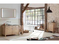 True Oak Furniture Collection by Villeroy & Boch - DesignCurial