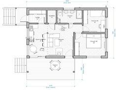 «Особняк» за неделю и $14 тыс. Сравниваем цены и качество модульных домов - REALT.BY