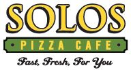 solos pizza - Plymouth, Maple Grove, Eagan ★
