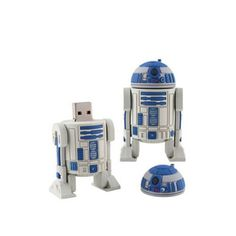 Memory Stick Star Wars Flash Drive Star Wars merchandise http://funstarwars.com/shop/star-wars-gifts/memory-stick-star-wars-flash-drive/ 9.75 Capacity flash memory products are usually shipped in accordance with 1MB = 1000KB, 1G = 1000MB computing, but the operating system using binary arithmetic 1MB = 1024KB, 1GB = 1024MB, so there are some differences between the display capacity and standard capacity memory products.This is calculation difference between manufacturer and our PC 4GB…