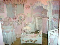 February 03 2019 at Aesthetic Bedroom, Pink Aesthetic, My New Room, My Room, Kawaii Bedroom, Pastel, Pretty Room, Creepy Cute, Bedroom Inspo