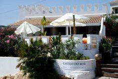 Castelo do Mar   Courtesy of restaurant