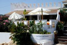 Castelo do Mar | Courtesy of restaurant