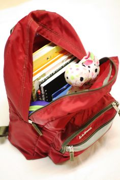 Holistic Homemaking: Travelling With Children :: Part 3 - Travel Busy Bags