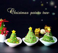 あぽもさんの10分で完成 一気にクリスマス気分を盛り上げる マッシュポテトツリー tomoni ともに #snapdish #foodstagram #instafood #food #homemade #cooking #japanesefood #料理 #手料理 #ごはん #おうちごはん #テーブルコーディネート #器 #お洒落 #ていねいな暮らし #暮らし #マッシュポテトツリー #マッシュポテト #クリスマス #クリスマスツリー #クリスマス料理 #パーティー #サラダ #christmas https://snapdish.co/d/D51bCa