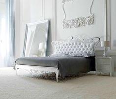 Wyższe sfery #classic #bed #goodnight #cortezarri #internoitaliano
