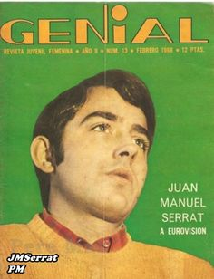 20 Aniversario pág. web http://www.geocities.ws/jmserrat/joan-manuel-serrat-index.html