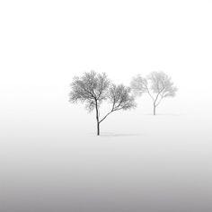 Eerie, Minimal Photography by Vassilis Tangoulis - UltraLinx