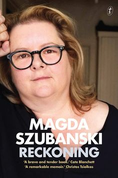 Booktopia has Reckoning, A Memoir by Magda Szubanski. Buy a discounted Hardcover of Reckoning online from Australia's leading online bookstore. Good Books, Books To Read, My Books, Life Questions, This Or That Questions, Ordinary Lives, My Father, Memoirs, Nonfiction