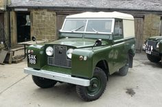 Here are some pictures of Defender Car, Land Rover Defender, Series 2 Land Rover, Land Rover Santana, Off Road, Land Rovers, Range Rover, Yorkshire, Offroad