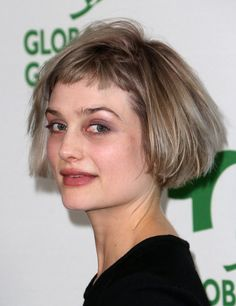 Alison Sudol Photos - Arrivals at Global Green USA's 11th Annual Pre-Oscar Party - Zimbio
