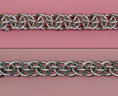 """List of weaves for wallet chains. """"Wallet Chains Redux"""""""
