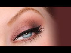 ▶ Romantic Eyes | Too Faced Chocolate Bar Tutorial - YouTube
