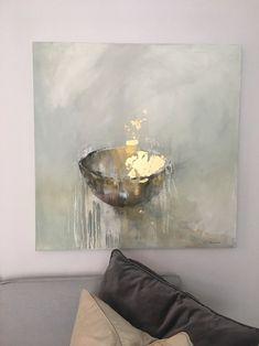 Still Life — Ruthie Ashenhurst Art Feuille D'or, Images D'art, Modern Art Paintings, Indian Paintings, Oil Paintings, Landscape Paintings, Inspiration Artistique, Gold Leaf Art, Muse Art