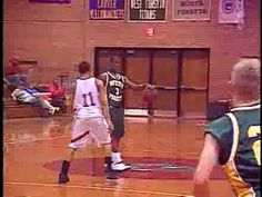 ▶ Chris Paul Scores 61 Points in High School for His granfather the next day after his death.