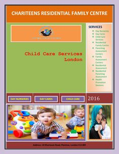 Best Day Nurseries London