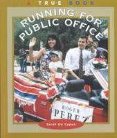 Running for Public Office, Sarah De Capua