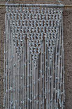 Home Decorative Macrame Wall Hanging B01N115TN7 by Mrcolmar