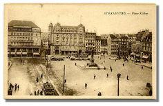 STRASBOURG-KLEBER-cs