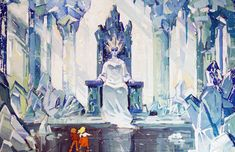The Snow Queen animated film, 1957 (watch with English subtitles) Fantasy Inspiration, Character Inspiration, Andersen's Fairy Tales, Winter Fairy, Snow Queen, Pencil Illustration, Animation Film, The Hobbit, Illustrators