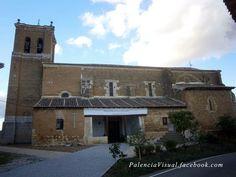 Las Cabañas de Castilla.
