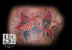 Tattoo Kroatien Österreich