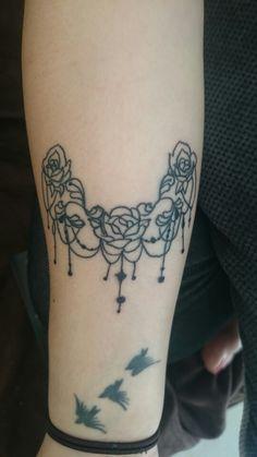 #Tattoo #Love